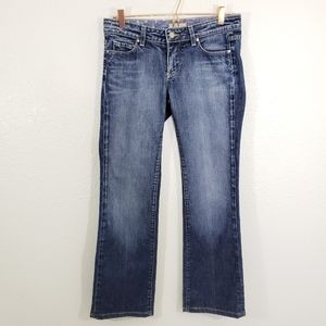 Paige Jeans Benedict Canyon Medium Wash Size 28